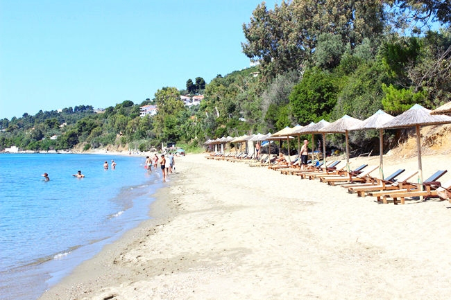 best Skiathos island beaches