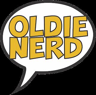 Logo Oldie Nerd