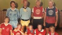 Cinsel Taciz Futbola'da Sıçradı
