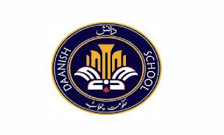 Punjab Daanish Schools – Girls Higher Secondary School Hafizabad Jobs 2021