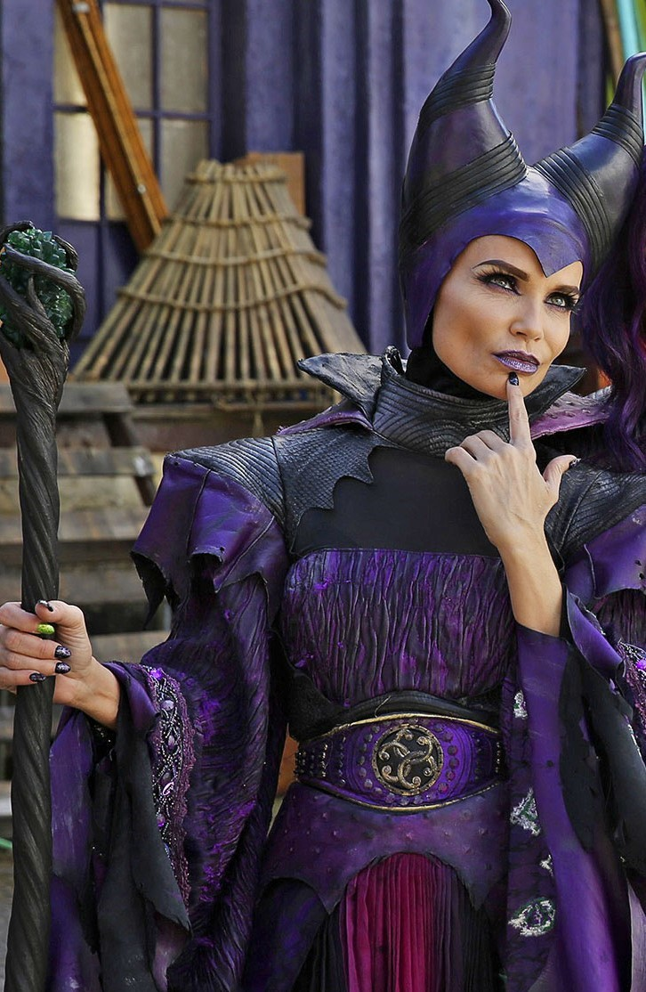 Descendants Theory Could Maleficent Have A Horcrux