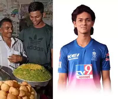 Cricketers success story in Hindi | story behind every cricketer