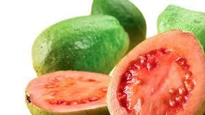 BIENESTAR: La guayaba: sabor nutritivo en una sola fruta.