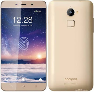 Coolpad Note 3 Plus firmware (Flash File) Download