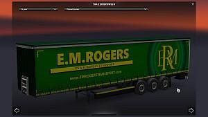 EM Rogers trailer mod
