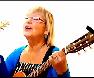 Présentation, guitare:Tika Levebvre