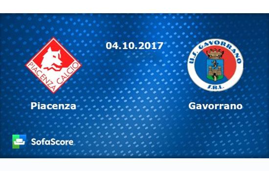 Kèo bóng đá Piacenza vs Gavorrano, 21h30 ngày 04-10