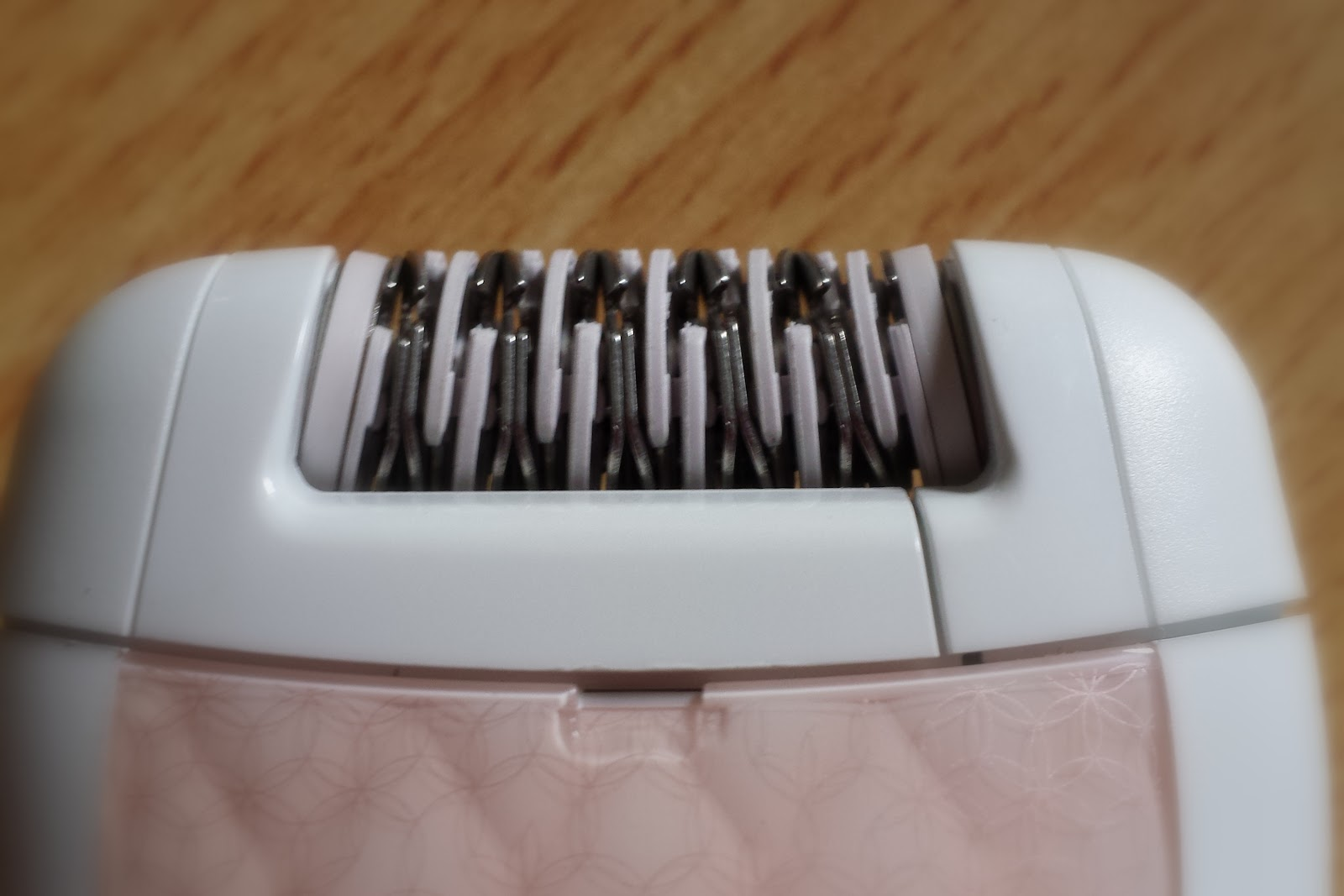 How to Use the Epilator