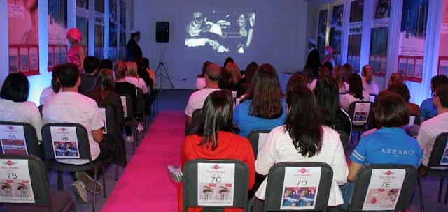 Fotos eventos empresariais