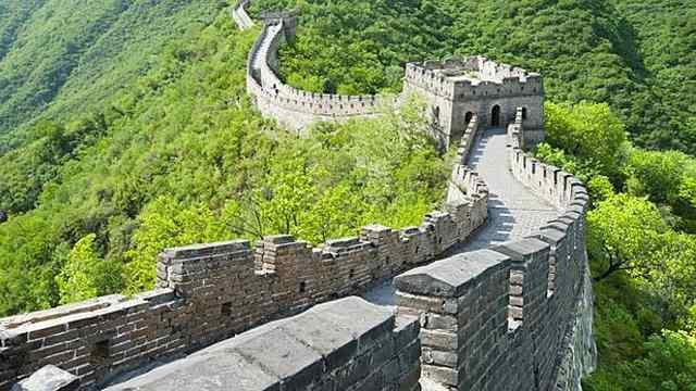 Tips Wisata ke China: Hal-hal yang Perlu Anda Ketahui
