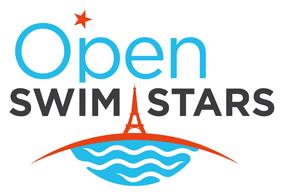 logo Open swim star