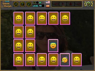 Play Emoticons Match