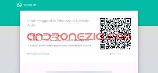 Cara Membuka WhatsApp di PC Lewat Whatsapp Web