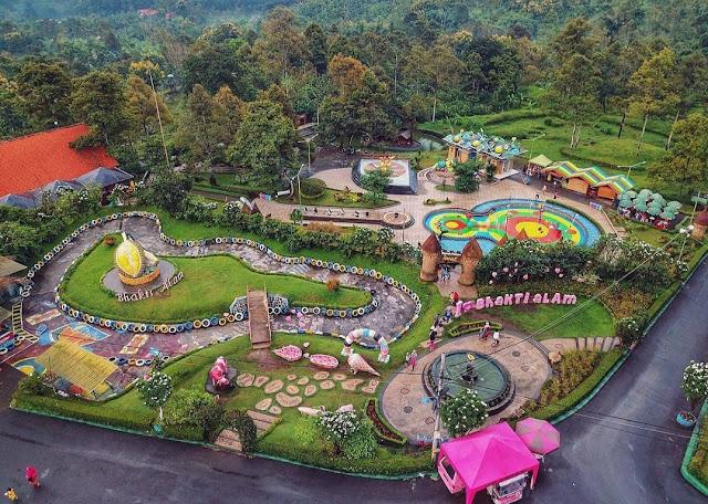 Argowisata Bhakti Alam Pasuruan - Alamat Dan Harga Tiket Masuk