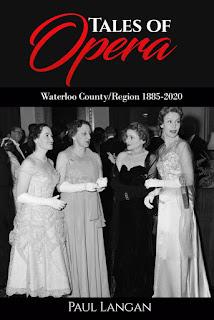 Tales of Opera - Waterloo County