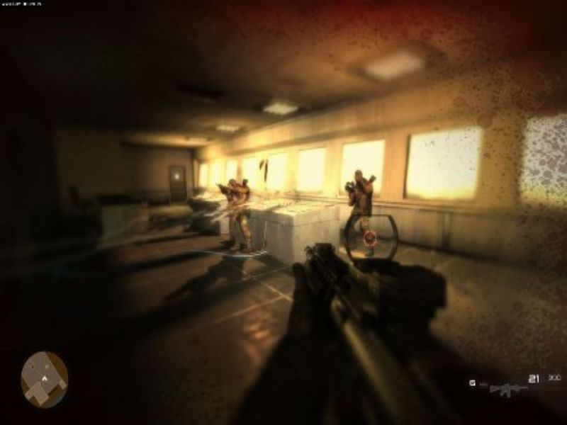 Download Terrorist Takedown 3 Free Full Game For PC