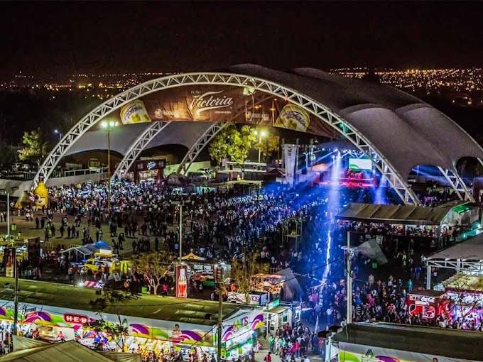 Feria Ganadera Querétaro 2021