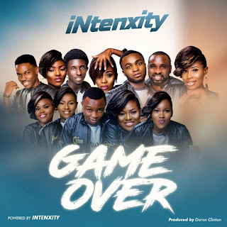 "iNtenxity – GAME OVER"" (Prod. by DoronClinton)"
