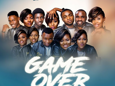 """DOWNLOAD MP3: iNtenxity – GAME OVER"""" (Prod. by DoronClinton) 