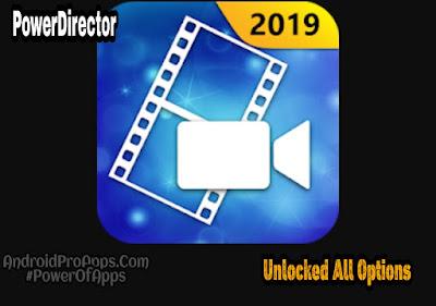 تحميل PowerDirector باخر اصدار للتعديل على الفيديوهات