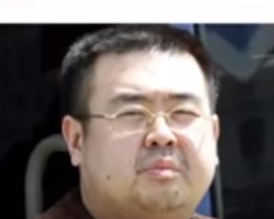 شقيق كيم يونج اون