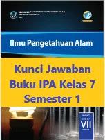Kunci-Jawaban-IPA-Kelas-7-Ilmu-Pengetahuan-Alam