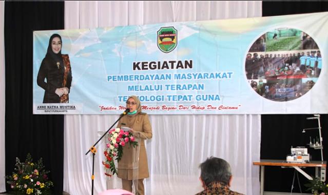 program TTG Purwakarta