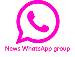 Get all news updates on your WhatsApp. join news WhatsApp group