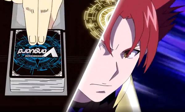 Cardfight!! Vanguard: Shinemon-hen Episodio 04