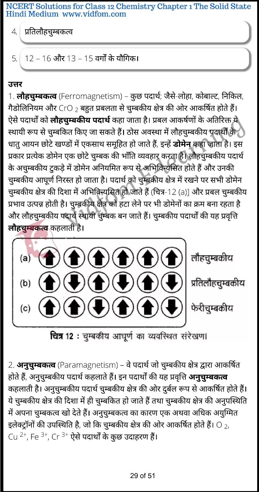 class 12 chemistry chapter 1 light hindi medium 29