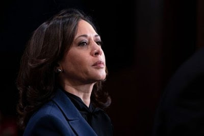 Senator K. D. Harris is poised to win the most unexpected victory in American political history.