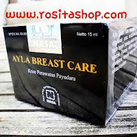 krim ayla breast care