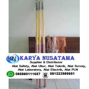 Jual Alat PLN Grounding Stick Newpath HBS-150kV di Jakarta