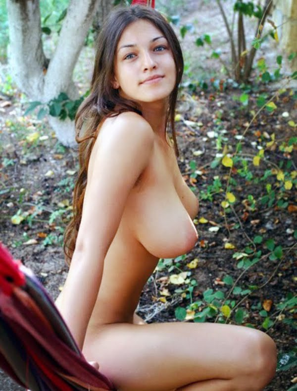hot nude venezuelan women