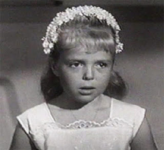 Susan Gordon as Sandy Hubbard