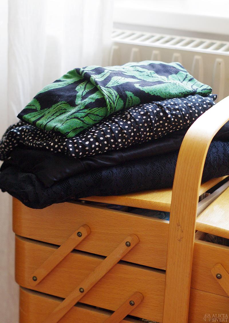 aliciasivert alicia sivertsson alicia sivert skapa skapande kreativitet sy om kläder