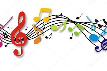 Pentingnya Lirik Lagu Ada di Internet / Media Online