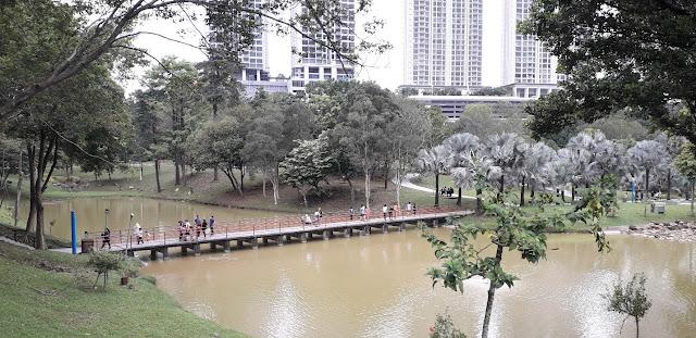 Taman Rekreasi Bukit Jalil