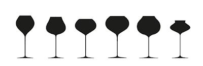 migliori calici vino
