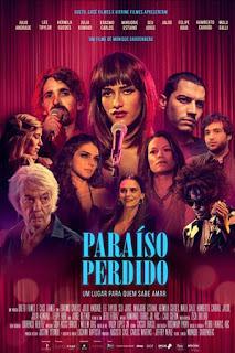 Paraíso Perdido - filme