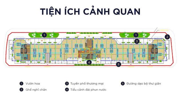 Dự án Sunshine Continental quận 10 Sài Gòn - Tp. Hồ Chí Minh