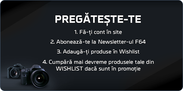 Black Friday Pro - F64 - 23-25 octombrie 2015 - Silviu Pal Blog