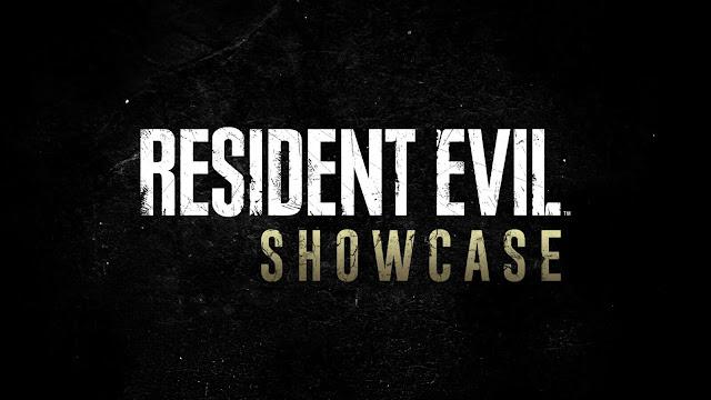 Resident Evil Showcase Event January 2021