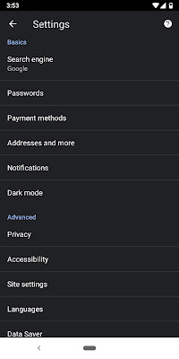 How To Enable Chrome Dark Mode - On Any Device
