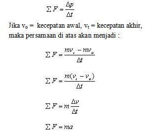 impuls dan momentum 2b