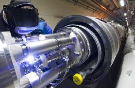 Los neutrinos, más veloces que la luz. 1