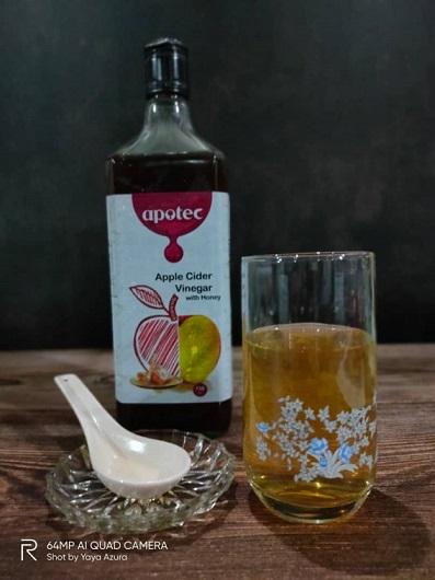 Apotec Apple Cider Vinegar