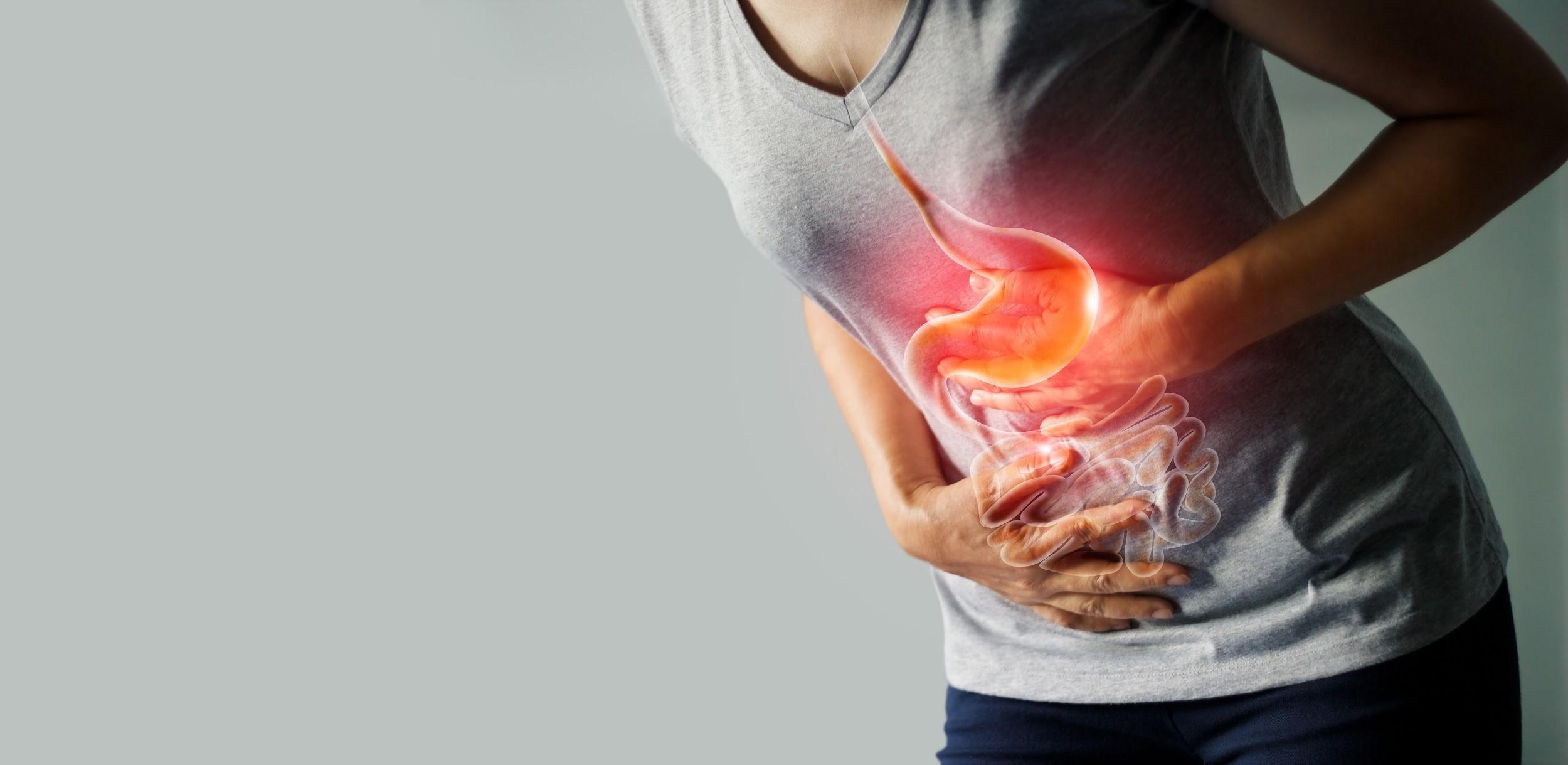 Những thói quen làm hại dạ dày của bạn