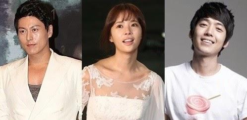 """""""Drama Korea Terbaru Endles Love Tayang Juni """""""