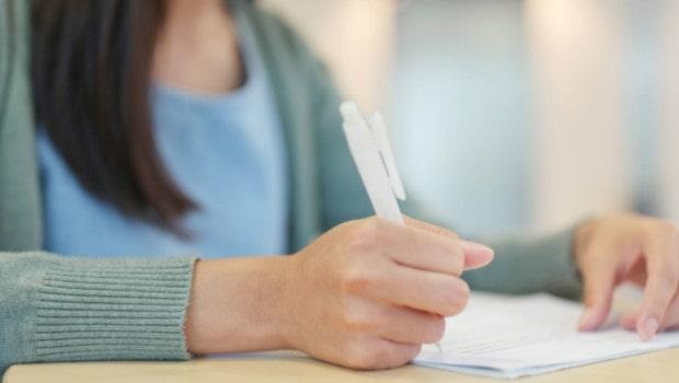 Contoh Formulir Pendaftaran Sekolah Dalam Bahasa Inggris
